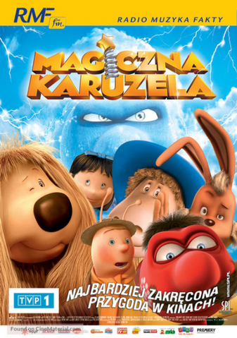 File:The magic roundabout polish poster.png