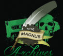 The Magnus Archives Wikia