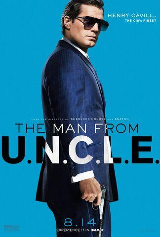File:The Man from U.N.C.L.E. (film) poster 3.jpg