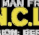 The Man from U.N.C.L.E. – Mission: Berlin