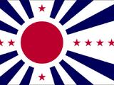 Японские Тихоокеанские Штаты