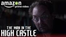 Season 2 - The Man Revealed