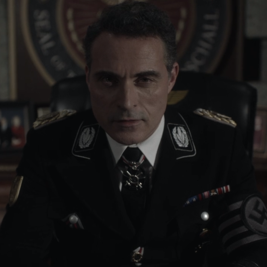 man in the high castle wiki
