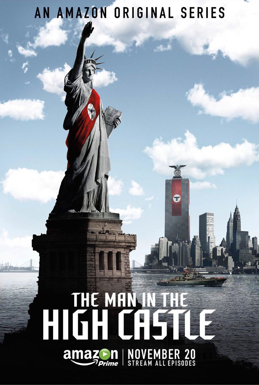 "Résultat de recherche d'images pour ""the man in the high castle"""