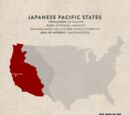 Japanese Pacific States
