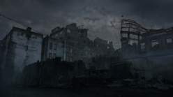 Washington DC ruins 1