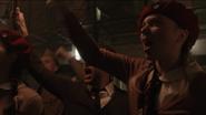 Hitler youth celebrating Year 0