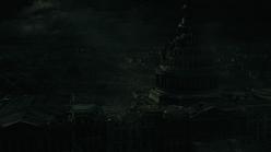 Washington DC ruins