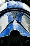Booster Skirata Phase II ARC Helmet