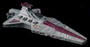 Heavy Armed Cruiser