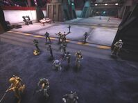 Battle of Umbara (4)
