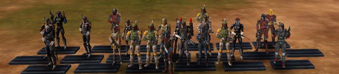 Mandalorian Guild Pic