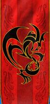 Flag of the Grandall Empire