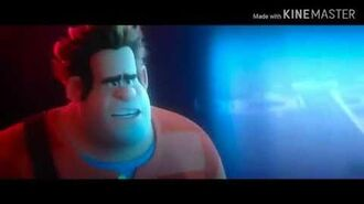 WRECK IT RALPH 2 COMMENT SECTION SCENE!!!-0