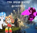 The Sirian Empire Adventures