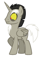 Vector discord pony 17 by estories-d7msfhu