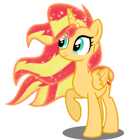 Princess sunset by orin331-daqwxby