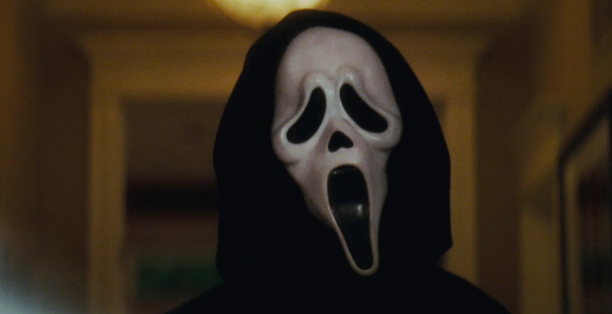 image mtvs scream confirms no ghostface mask in remake jpg the