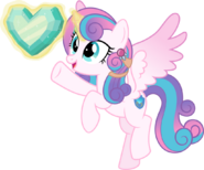 Flurry Heart (Adult)