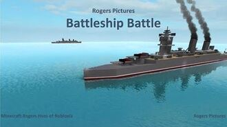 Rogers Pictures Battleship Battle-0