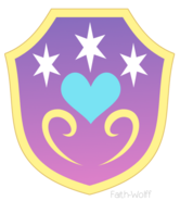 Flurry Heart's Cutie Mark-0