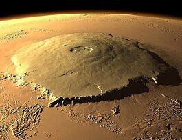 Olympus Mons 3