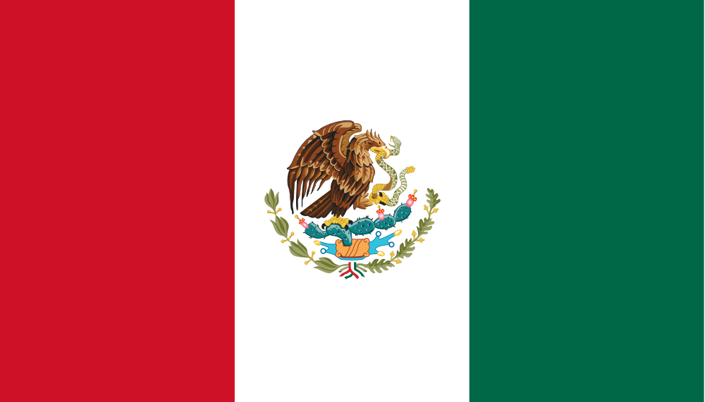 Image Flag Of Mexicog The Martian Wikia Fandom Powered By Wikia