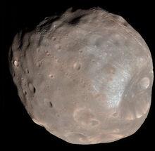 Phobos 1
