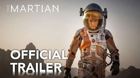 The Martian - Official HD Trailer -1 - 2015