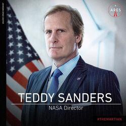 Teddy Sanders-0