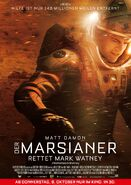 The Martian poster 4