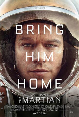 File:The Martian poster 2.jpg