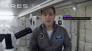 Ares 3 Farewell