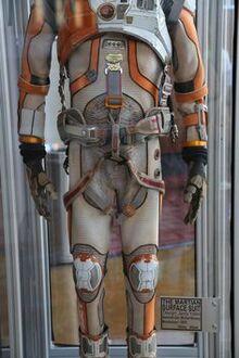 EVA Suit 3