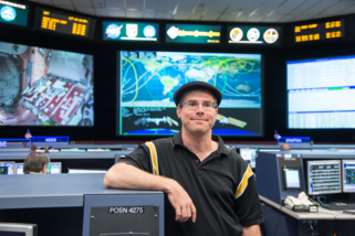 Andy Weir 5