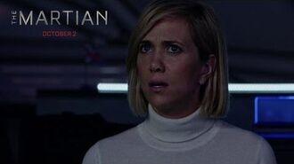 "The Martian ""Dear America"" TV Commercial HD 20th Century FOX"