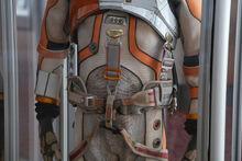 EVA suit 2