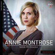 Annie Montrose