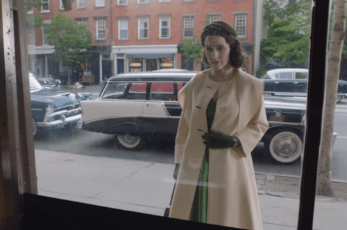 The Marvelous Mrs. Maisel Wiki