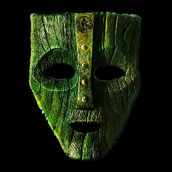 The Mask Wiki Background Picture