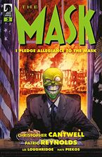 I Pledge Allegiance to the Mask 002
