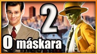 O Máskara 2 trailer??? com Jim Carrey TUDO SOBRE