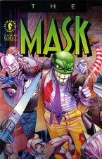 Mask 003