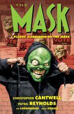 I Pledge Allegiance to the Mask 001
