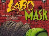 Lobo vs. The Mask