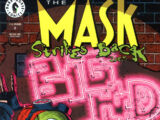 The Mask Strikes Back Issue 2