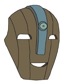 Sister Mask