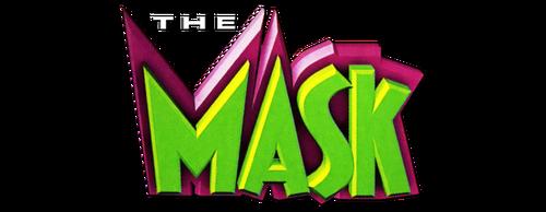 The Mask logo