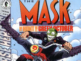 The Mask: The Hunt for Green October Issue 2