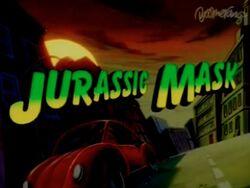 Jurassicmask
